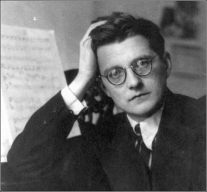 Fashionably late:  Salonen and the LA Phil take on lost-and-foundShostakovich