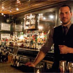 Visiting the speakeasies of New York:  Death andCompany
