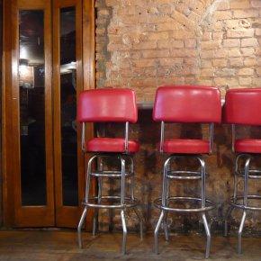 Visiting the speakeasies of New York:  Please Don't Tell(PDT)