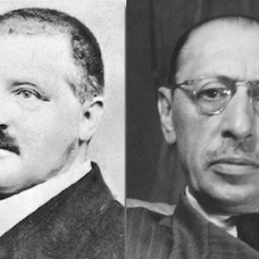 Ad majorum Dei gloriam:  LA Master Chorale radiant in sacred music by Bruckner &Stravinsky