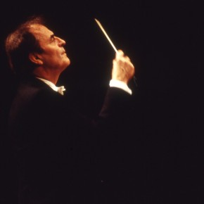 Charles Dutoit leads a refreshing night with the LA Phil