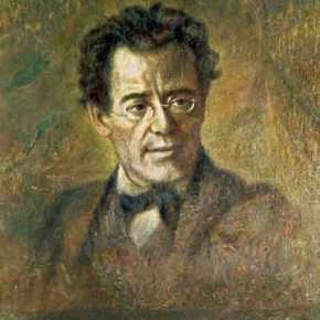 An old soldier:  the Mahler 9th as done by Dudamel & the LAPhil