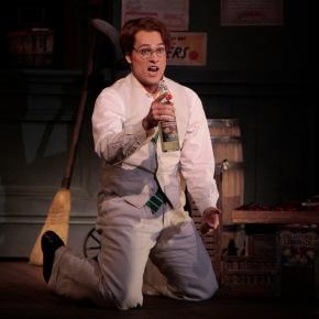 LA Opera's <i>Albert Herring</i> is a light-hearted king of acomedy