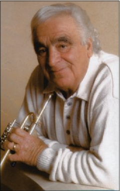 RIP Maurice André