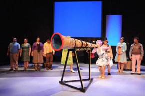Absurdity for all ages:  Long Beach Opera and LA Phil's Toyota Symphonies for Youth