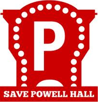 Save Powell Hall