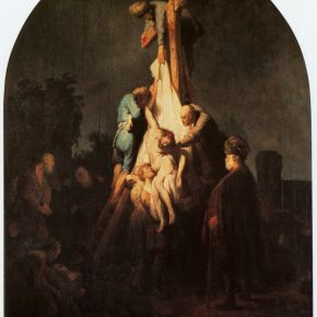 Excellent again:  LA Master Chorale shines in Bach's St. JohnPassion
