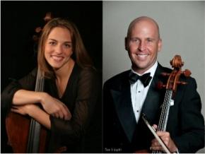 Who'll be the next LA Phil Principal Cello?  Two finalistsemerge