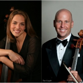 Who'll be the next LA Phil Principal Cello?  Two finalists emerge