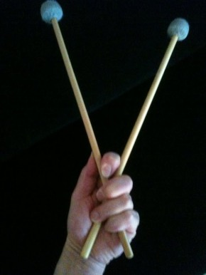 A tale of two percussionists and the Boston Symphony(updated)