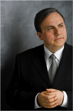 NEWSFLASH:  CKDH actually manages to enjoy some Brahms, care of Fima Bronfman, Lionel Bringuier, and the LAPhil
