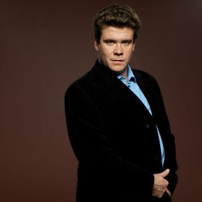 Youth is served:  Krzysztof Urbański and Denis Matsuev make their LA Phil debuts