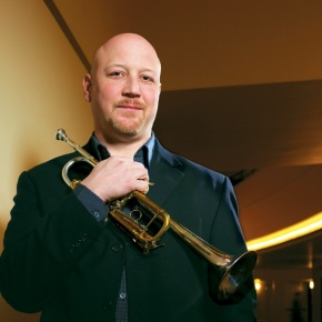 They are the knights who say Niehaus:  Milwaukee Symphony names Principal Trumpet as new President & ExecutiveDirector