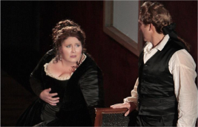 Angela Meade brings added punch to LA Opera's cast of Don Giovanni for final twoshows