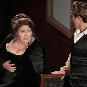 Angela Meade brings added punch to LA Opera's cast of Don Giovanni for final two shows