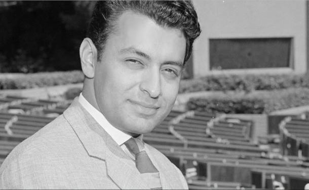Zubin Mehta in 1961