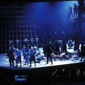 LA Opera announces 2013/2014season