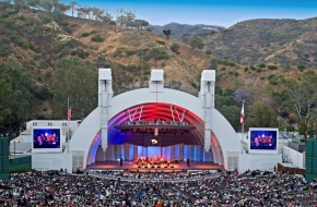LA Phil announces 2013 Hollywood Bowl season