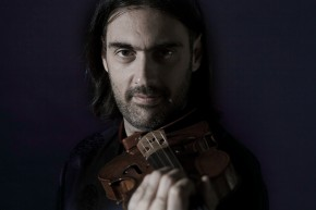 Sinaisky and Kavakos solid if not flashy with Los AngelesPhilharmonic
