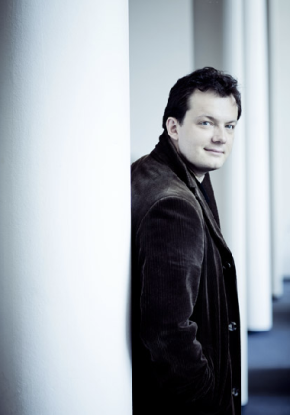 Andris Nelsons new BSO Music Director; initial press release tantalizingly incomplete