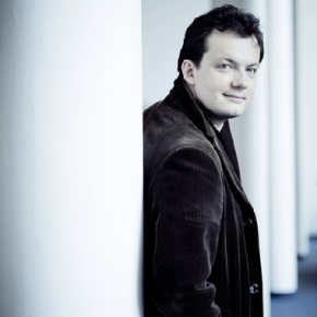 Andris Nelsons new BSO Music Director; initial press release tantalizinglyincomplete