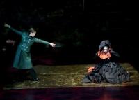 Cherubino and Countess (Act 4)