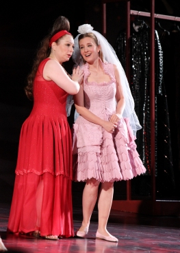 Countess and Susanna (Act 2)