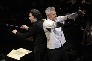 Dudamel and Figaro (Act 1)