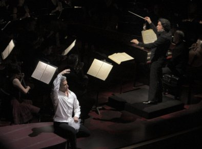 Figaro, Dudamel, and LA Phil (Act 1)