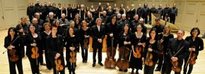 Boston's Handel and Haydn Society brings one of their namesake's oratorios out ofobscurity