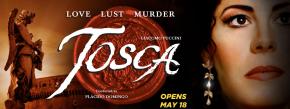 "Live tweeting from tonight's final dress rehearsal of LA Opera's""Tosca"""