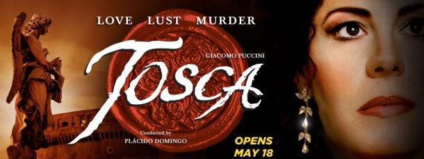 Tosca (LA Opera)