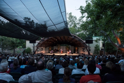 67th Ojai Music Festival - June 6, 2013 at 8:00 PM - The Bad Plus