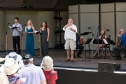 67th Ojai Music Festival - June 9, 2013 - 11:00 AM