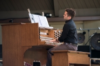 67th Ojai Music Festival - June 9, 2013 - 4:30 PM