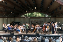67th Ojai Music Festival - June 9, 2013 - 6:30 PM
