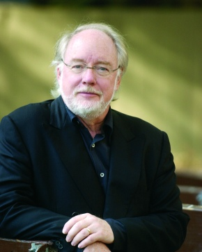 An in-depth conversation with Thomas W. Morris, Artistic Director of the Ojai MusicFestival