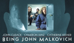 Great moments in film music:  <i>Being John Malkovich</i>