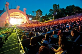 LA Phil offering some seats to Hollywood Bowl classical concert at 50%discount