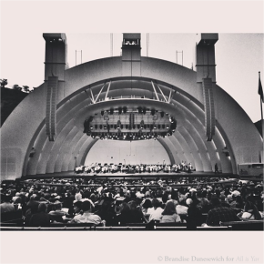 Hollywood Bowl to re-open in May 2021; Dudamel/LA Phil, Thundercat & Flying Lotus, and La Santa Cecilia headline free concerts for critical workers