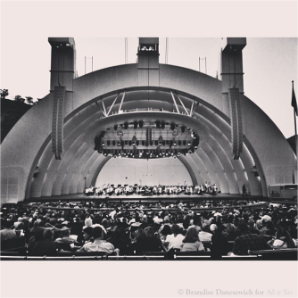 LA Phil - Hollywood Bowl - 23 July 2013 (photo by Brandise Danesewich) 47029