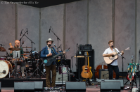 Lord Huron at the Hollywood Bowl - 14 July 2013 (photo by Tim Strempfer) 02