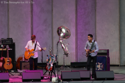 Lord Huron at the Hollywood Bowl - 14 July 2013 (photo by Tim Strempfer) 08