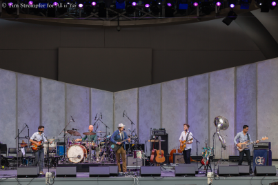 Lord Huron at the Hollywood Bowl - 14 July 2013 (photo by Tim Strempfer) 10