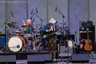 Lord Huron at the Hollywood Bowl - 14 July 2013 (photo by Tim Strempfer) 11