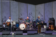 Lord Huron at the Hollywood Bowl - 14 July 2013 (photo by Tim Strempfer) 12