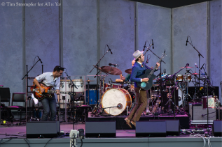 Lord Huron at the Hollywood Bowl - 14 July 2013 (photo by Tim Strempfer) 14