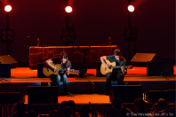 Rodrigo y Gabriela at the Hollywood Bowl - 14 July 2013 (photo by Tim Strempfer) 07