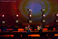 Rodrigo y Gabriela at the Hollywood Bowl - 14 July 2013 (photo by Tim Strempfer) 08