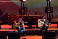 Rodrigo y Gabriela at the Hollywood Bowl - 14 July 2013 (photo by Tim Strempfer) 09